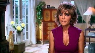 Watch The Real Housewives of Beverly Hills Season 6 Episode 10 - Backwards in Heels Online