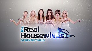 Watch The Real Housewives of Beverly Hills Season 7 Episode 2 - The Buddha Bentley B... Online
