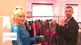 Watch The Real Housewives of Beverly Hills - RHOBH: Leather, & Fishnets, & Versace... Oh My! Erika Girardi & Mikey Mindens Fav Costumes | Bravo Online