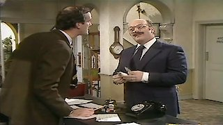 Watch Fawlty Towers Season 2 Episode 1 - Communication Proble... Online