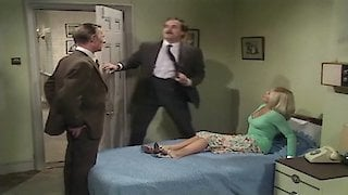Watch Fawlty Towers Season 2 Episode 2 - The Psychiatrist Online
