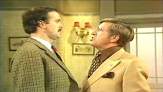 Watch Fawlty Towers Season 2 Episode 3 - The Waldorf Salad Online