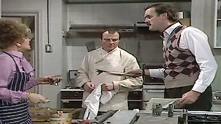Watch Fawlty Towers Season 2 Episode 4 - The Kipper & The Cor... Online