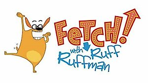 Fetch! With Ruff Ruffman - Fetch Finale IV_ The Prophecy ...