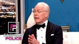 Watch Fashion Police Season  - Fashion Police | Tim Gunn on Being