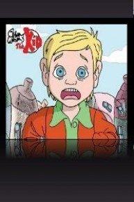 Gahan Wilson's The Kid