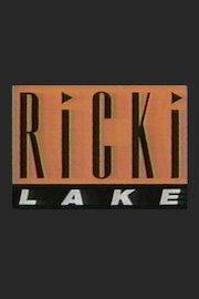 Ricki Lake