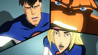 Watch Fantastic Four: World's Greatest Heros Season 1 Episode 23 - Johnny Storm and the... Online