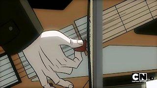 Watch Sym-Bionic Titan Season 2 Episode 4 - Disenfranchised Online
