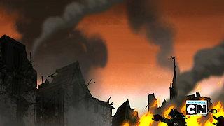 Watch Sym-Bionic Titan Season 2 Episode 5 - Escape From Galaluna Online