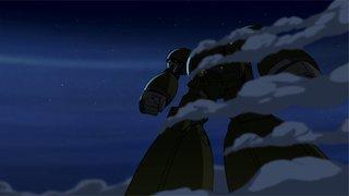 Watch Sym-Bionic Titan Season 2 Episode 8 - The Steel Foe Online