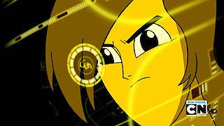 Watch Sym-Bionic Titan Season 2 Episode 9 - A New Beginning Online