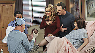 Watch Rules of Engagement Season 7 Episode 13 - 100th Online