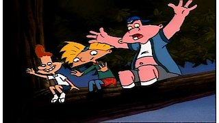 Watch Hey Arnold! Season 7 Episode 7 - Stuck In A Tree/Rhon... Online