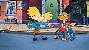 Watch Hey Arnold! Season 7 Episode 13 - Harold And Patty Arm... Online