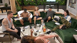 Watch The Real World Season 32 Episode 1 - A Bloody Good Start Online