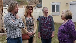 Watch Sister Wives Season 12 Episode 18 - The Longest Labor Pa...Online