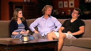 Watch Sister Wives Season 9 Episode 10 - A Judge Decides Online