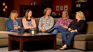 Watch Sister Wives Season 9 Episode 12 - A Boy or a Girl? Online