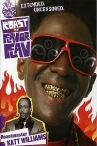 Roast of Flavor Flav