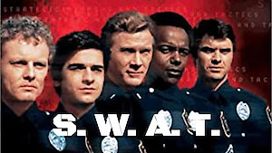 Watch S.W.A.T. Season 1 Episode 18 - Patrol Online