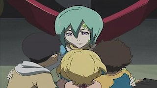 Watch Eureka Seven Season 1 Episode 46 - Planet Rock Online