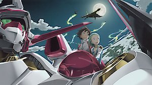 Watch Eureka Seven Season 2 Episode 22 - Ballet Méchanique Online