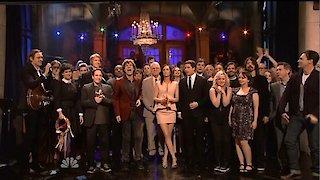 Saturday Night Live Season 37 Episode 22