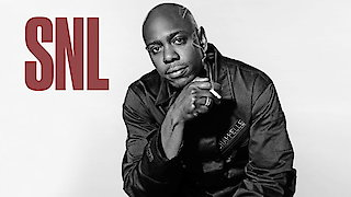 Watch Saturday Night Live Season 42 Episode 6 - Dave Chappelle / A T... Online