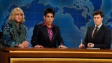 Watch Saturday Night Live Season  - Weekend Update: Derek Zoolander & Hansel Online