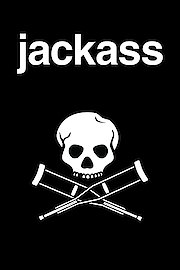 Jackass Gumball Rally