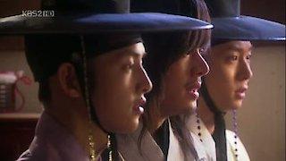Watch Sungkyunkwan Scandal Season 1 Episode 20 - Episode 20 Online
