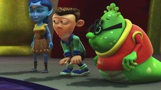 Watch Planet Sheen Season 2 Episode 8 - Nesmith Is Spoken Fo... Online