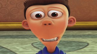 Watch Planet Sheen Season 2 Episode 10 - The MetamorphoSheen ... Online