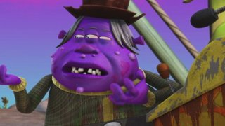 Watch Planet Sheen Season 2 Episode 12 - Nightmare Sheenario ... Online