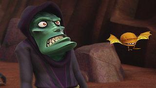 Watch Planet Sheen Season 2 Episode 15 - Banana Quest Online