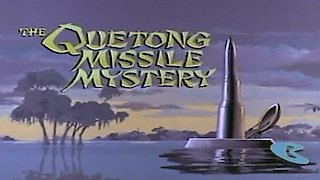 Watch Jonny Quest Season 1 Episode 21 - The Quetong Missile ... Online