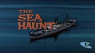 Watch Jonny Quest Season 1 Episode 25 - The Sea Haunt Online