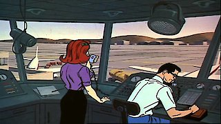 Watch Jonny Quest Season 1 Episode 26 - Riddle of the Gold Online