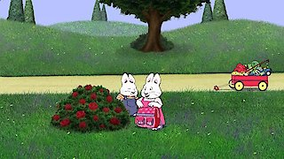 Watch Max and Ruby Season 5 Episode 24 - Ruby's Big Case/Ruby... Online