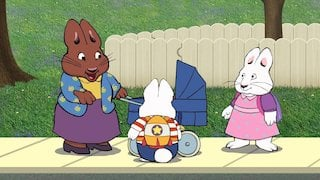 Watch Max and Ruby Season 6 Episode 1 - Max's Preschool/Gran... Online