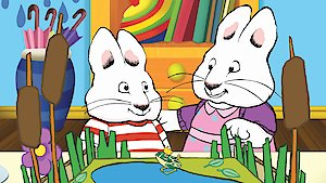 Watch Max and Ruby Season 6 Episode 2 - Ruby's Teacher/Max's... Online