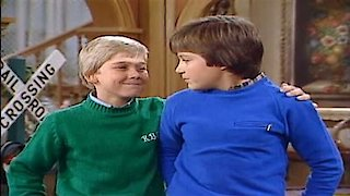 Watch Silver Spoons Season 1 Episode 17 - Popcorn Online