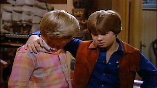Watch Silver Spoons Season 1 Episode 22 - The `X' Team Online