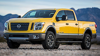 Watch Motorweek Season 36 Episode 68 - Nissan Titan XD Online