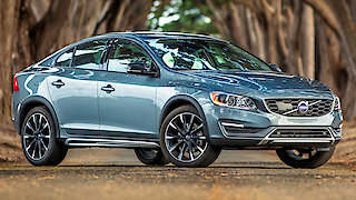 Watch Motorweek Season 36 Episode 69 - Volvo S60 Cross Coun... Online
