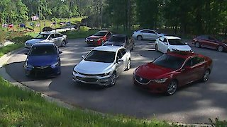 Watch Motorweek Season 36 Episode 85 - Mid-Size Sedan Chall... Online