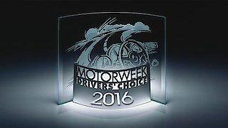 Watch Motorweek Season 36 Episode 88 - Drivers' Choice Awar... Online