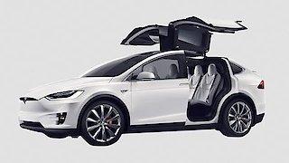 Watch Motorweek Season 36 Episode 90 - Tesla Model X Online