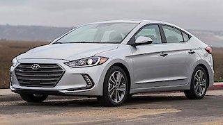 Watch Motorweek Season 36 Episode 93 - Hyundai Elantra Online